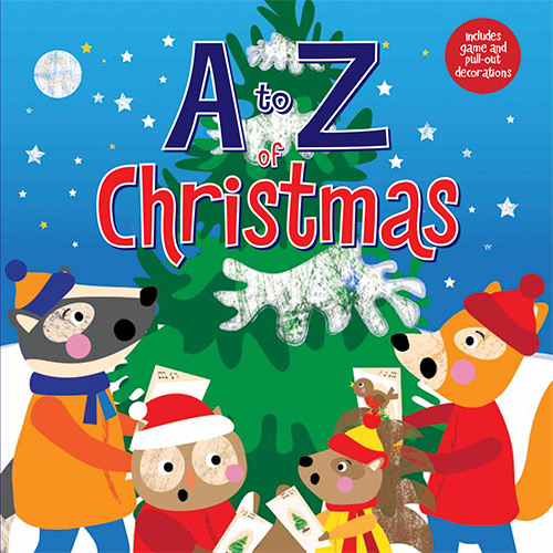 A to Z of Christmas